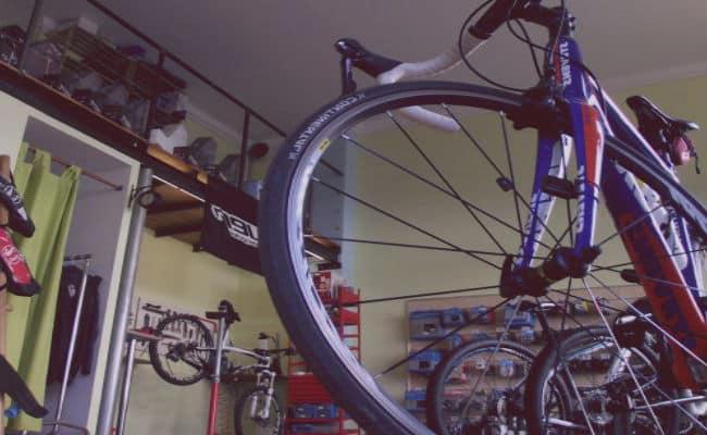 las mejores bicicletas de la empresa Borrascas