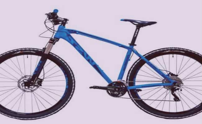 esta es una de las mejores bicicletas de Megamo