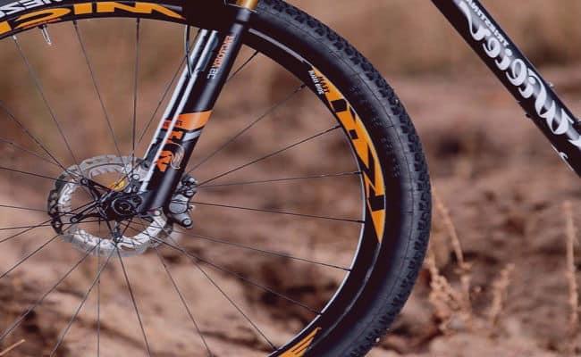 precio de las bicicletas Rockrider en el corte inglés y Amazon