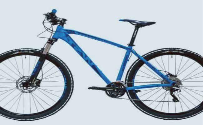 las características especiales de las bicicletas Rockrider