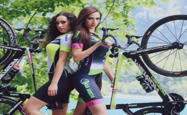 las mejores bicicletas de la empresa Scott
