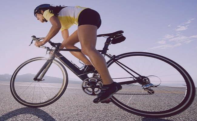 diferentes modelos de las bicicletas de la empresa Trek