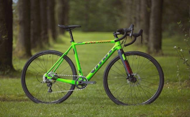 bicicletas ciclocross