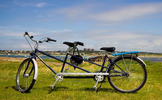 las mejores bicicletas Tandem del mercado