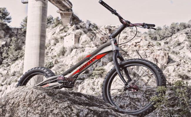 Donde comprar las populares bicicletas Monty