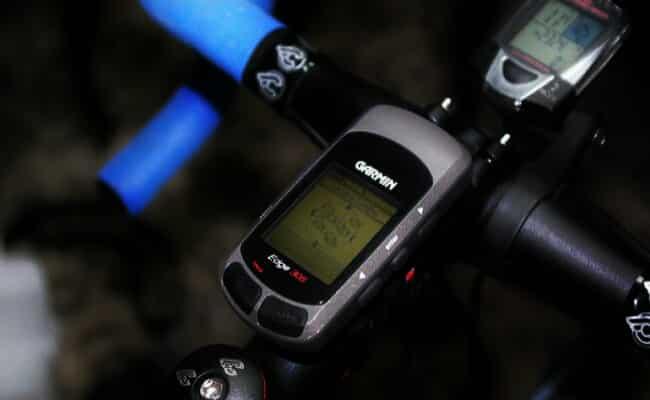 el gps de garmin para bicicleta de todo tipos