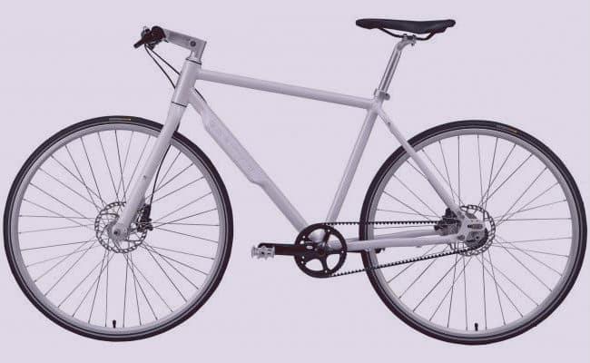 todas las características de las bicicletas Peugeot