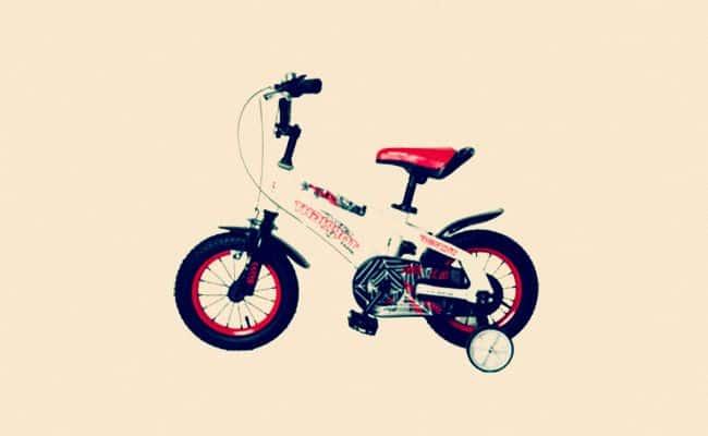 """modelos de bicicletas de 12"""" del corte inglés"""