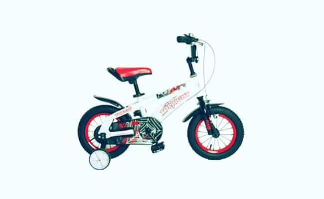 Bicicleta de 16 ' para niños pequeños