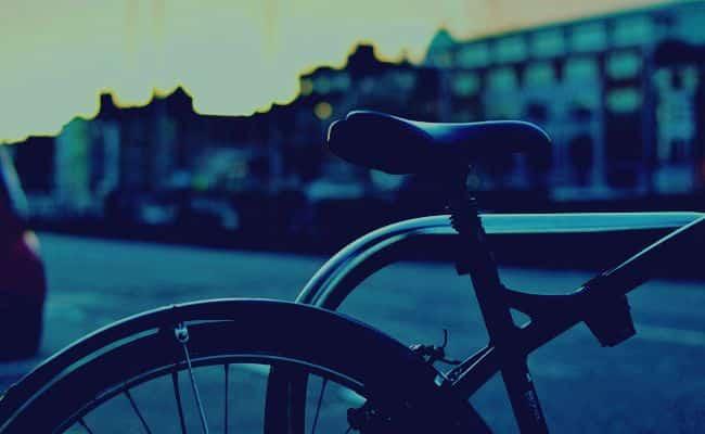 modelo de bicicleta Woom 5