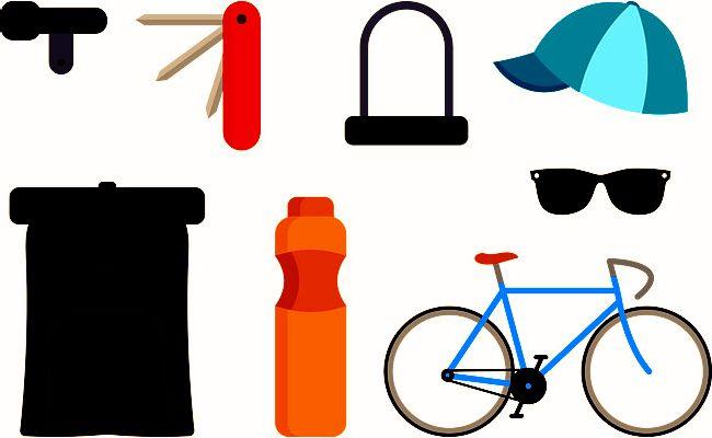comprar accesorios para bicicletas de todo tipo