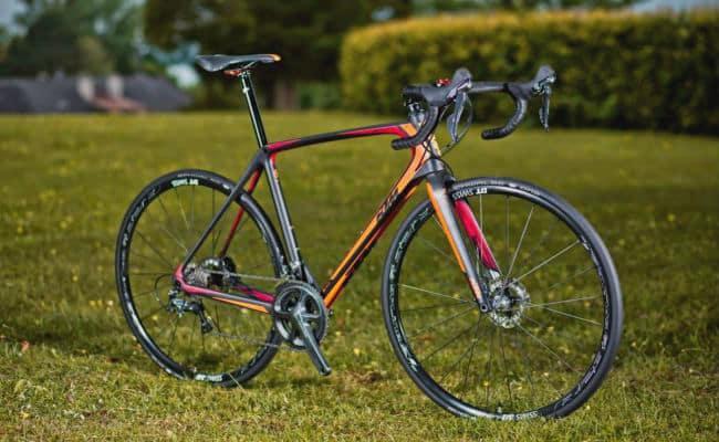 Bicicletas De Carretera 2021 Comparativa De Precios