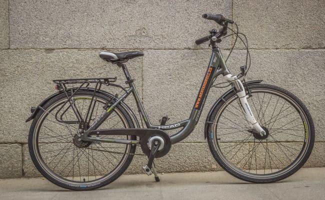 bicicletas que puedes comprar en Amazon