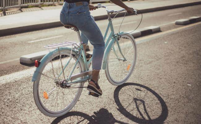 las mejores bicicletas de paseo del mercado