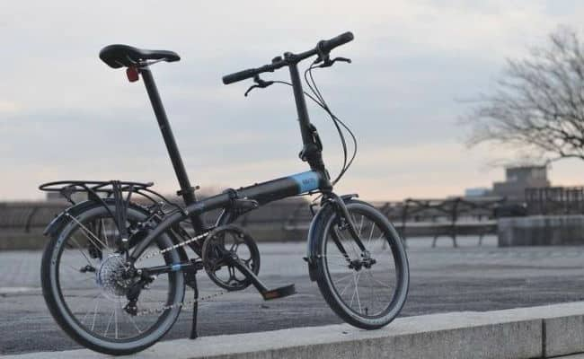 bicicletas de la empresa Monty para transportar