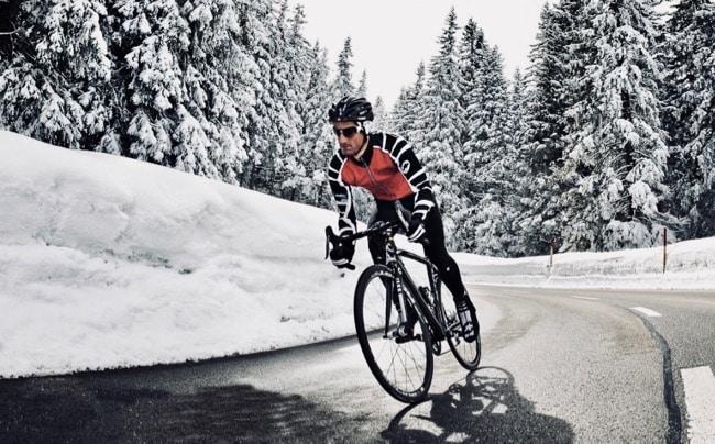 chaquetas de ciclismo para invierno