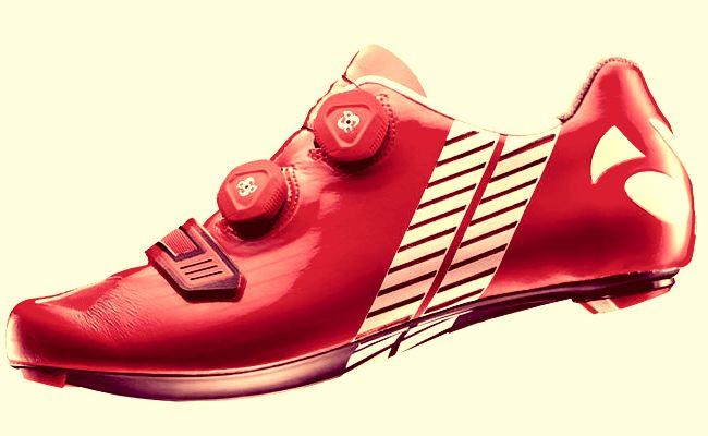 zapatillas de marca para bicicletas