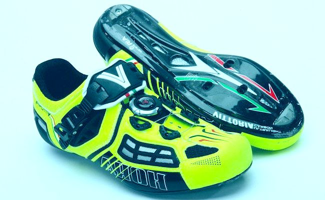 zapatillas económicas para bicicletas