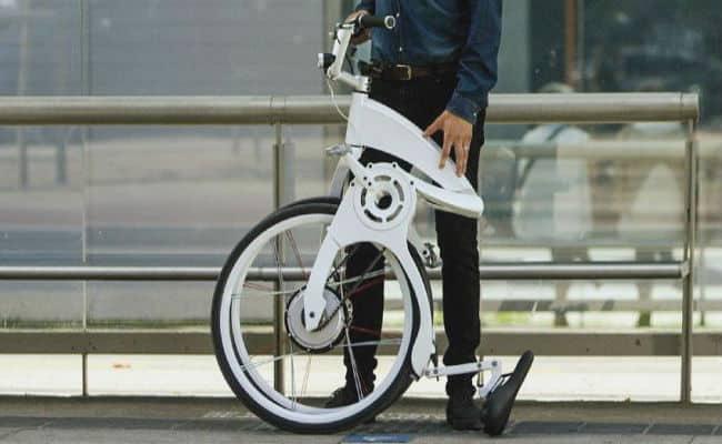 las mejores características que tienen las bicicletas plegables