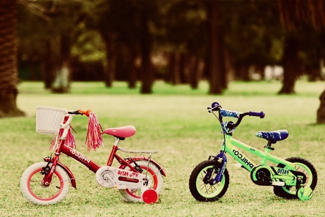 la mejores selección de las bicicletas de Amazon