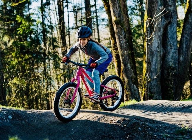 consejos para comprar una bicicletas para niñas