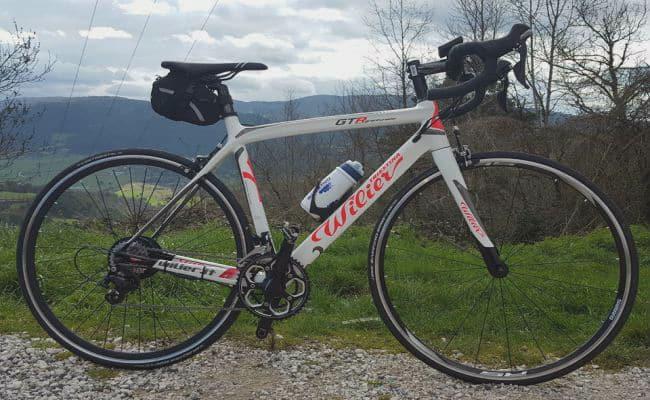 los mejores frenos para las bicicletas de carretera