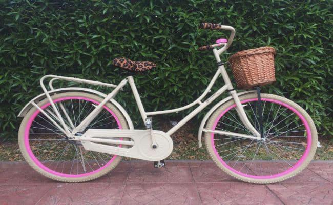 bicicletas de decathlon para mujer