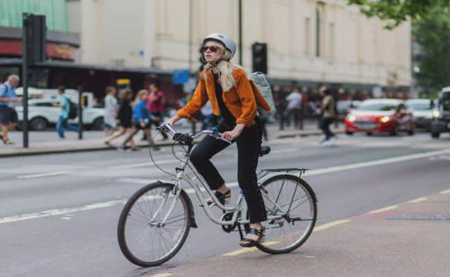 selección de las mejores bicicletas de mujer baratas del mercado