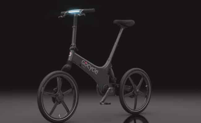 bicicletas eléctricas más moderna del año