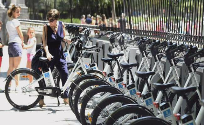 donde y porque comprar bicicletas híbridas