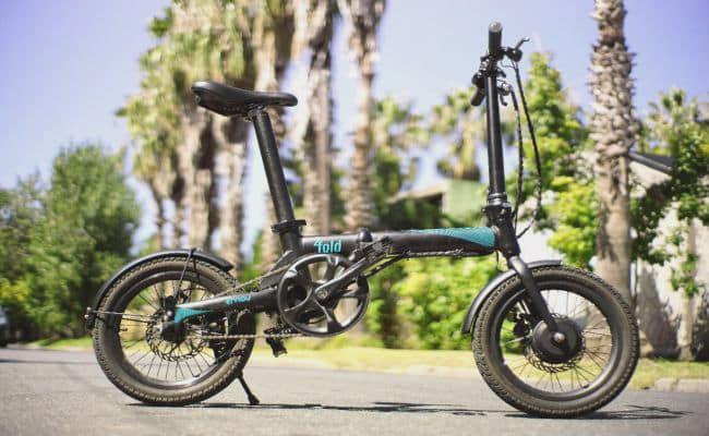 Bicicleta Riskco Superbike