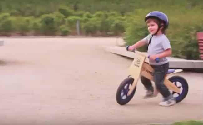 bicicleta Decathlon y carrefour