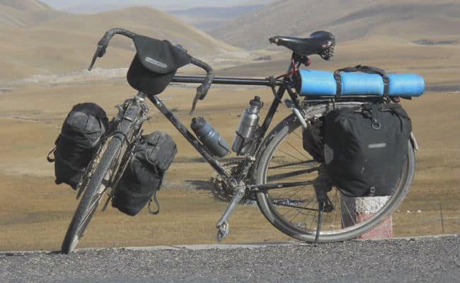 Bicicletas del corte inglés