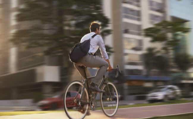 mejor bicicleta para la ciudad