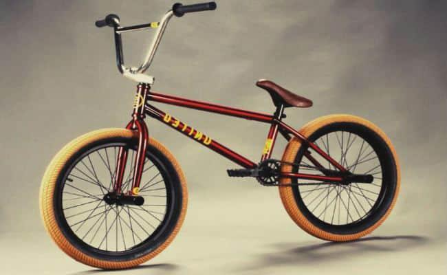 las mejores bicicletas estilo Bmx