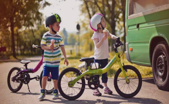 las 10 mejores bicis para niños de 3 años