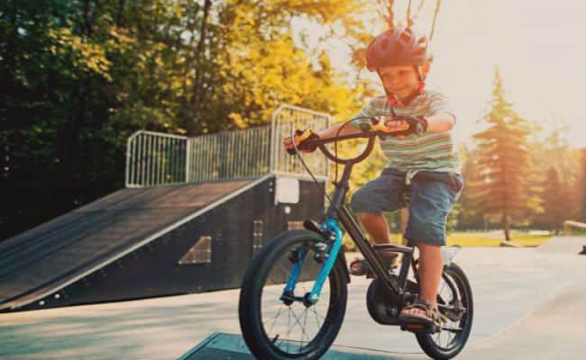 bicicletas de niños vendidas en carrefour