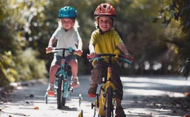 bicicletas para tu hijo