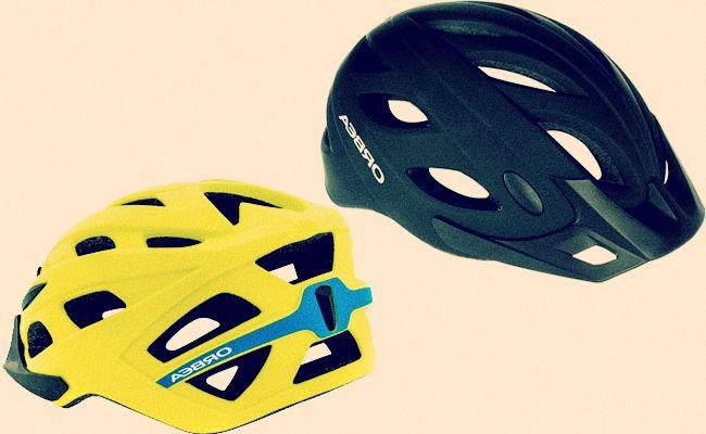 cascos de bicicletas infantiles