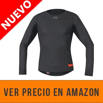 Camisetas térmica de ciclismo