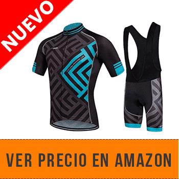 e10ab9d1e 🥇 Los mejores Culottes ciclismo para Mujeres y Hombres largos y cortos