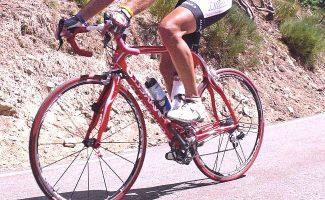 Los mejores frenos de Bicicleta mecánicos e hidráulicos