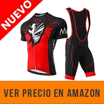 varios colores venta directa de fábrica gran variedad de ▷ Maillot de ciclismo para Mujer y Hombre. Baratos sin ...