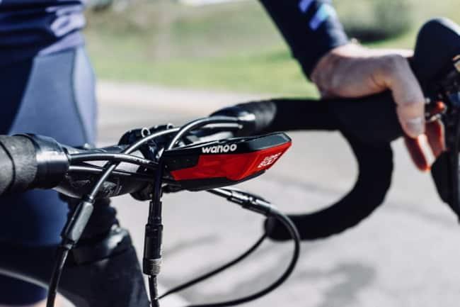 potenciómetro bicicleta decathlon