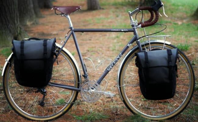 a99d4479540 ▷ Mejores Alforjas para bicicleta, impermeables, urbana de internet