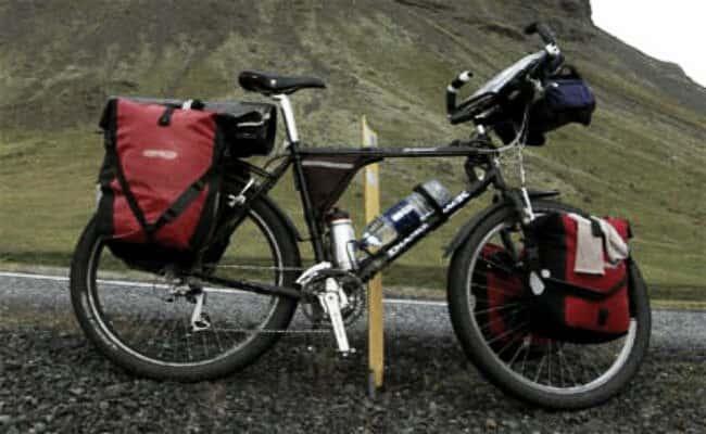 mejores alforjas para bicicleta que hay en el mercado