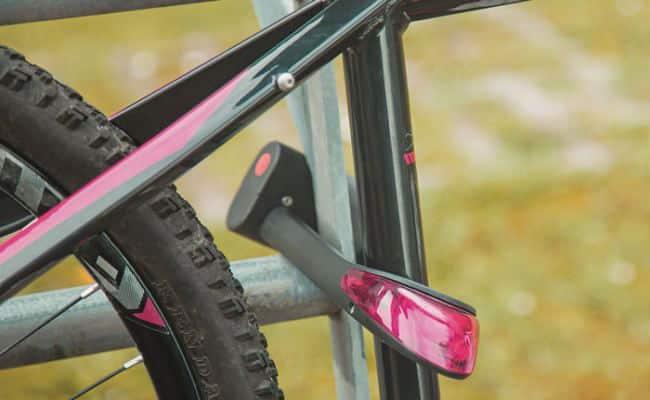 candados mas seguros para bicicletas