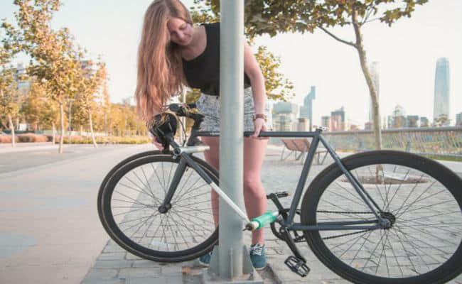 los mejores candados bicicleta