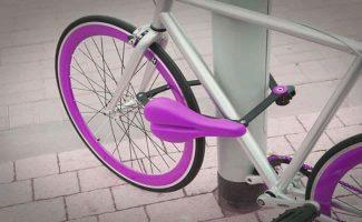 Comparativa de precios de Candado para bicicleta