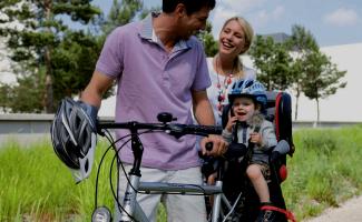 Las Sillas de Bebé para Bicicleta más vendidas y mejor valoradas